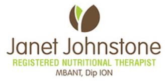 Janet Johnstone